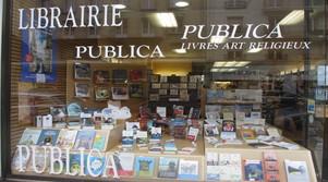 Logo: Librairie Publica